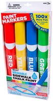 Mattel Outdoor Jumbo Sidewalk Chalk Paint Markers