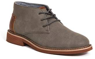 Deer Stags Ballard Perforated Chukka Boot (Little Kid & Big Kid)