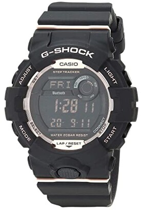 G-Shock GMDB800-1 (Rose/Black) Watches