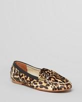 Joie Loafers - Dylan Leopard Print