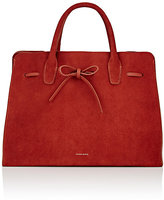 Mansur Gavriel Women's Sun Bag-RED