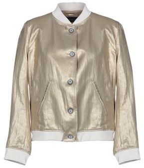 IANUX #THINKCOLORED Jacket