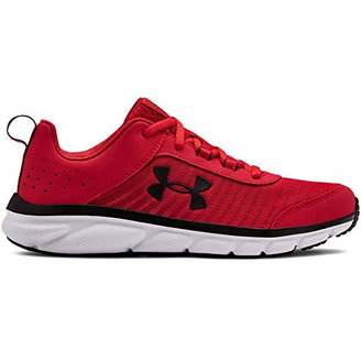 Under Armour Grade School Assert 8, Unisex Kids Running Shoes,(39 EU)