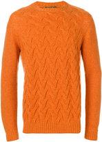 Loro Piana knit jumper - men - Cashmere - 52