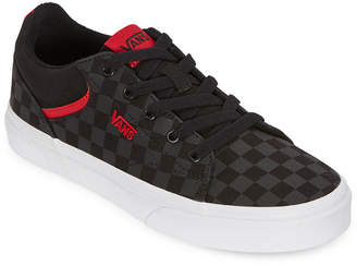 Vans Seldan Boys Skate Shoes