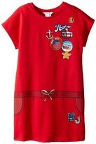 Little Marc Jacobs Essential Jersey Dress Girl's Dress