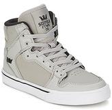 Supra VAIDER Grey / Black / White