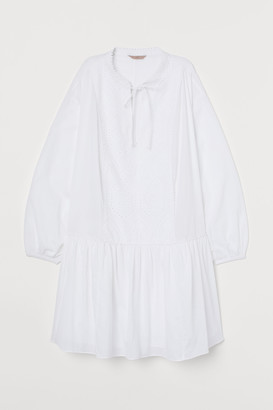 H&M H&M+ Cotton Tunic