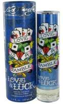 Christian Audigier Ed Hardy Love & Luck Eau De Toilette Spray 50ml/1.7oz