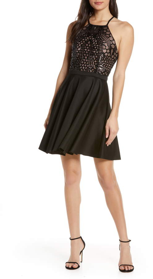 3d2b3fbe066d4 Morgan & Co. Dresses - ShopStyle
