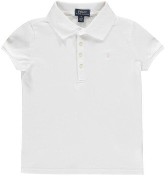 Polo Ralph Lauren Custom Polo Shirt
