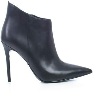 Michael Kors Antonia Ankle Boots 100 Heel
