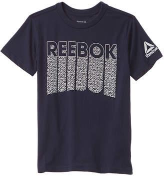 Reebok Delta Pattern T-Shirt
