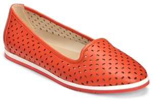 Aerosoles Stay Smart Flats Women's Shoes