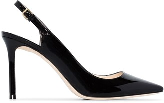 Jimmy Choo Erin slingback pumps