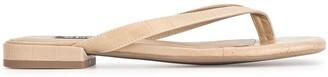 Senso Brooklyn thong strap sandals