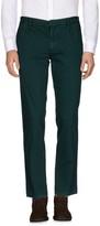 Grey Daniele Alessandrini Casual pants - Item 13044914