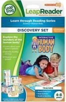 Leapfrog LeapReader Book - Human Body