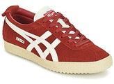 Onitsuka Tiger by Asics MEXICO DELEGATION SUEDE Red