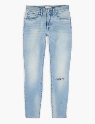 Mid Rise Ava Skinny Jean