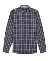 Jaeger Multi Check Shirt