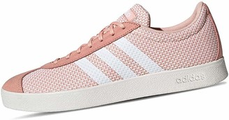 adidas Vl Court 2.0 Women's Skateboarding Shoes