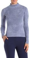 Catherine Malandrino Turtleneck Long Sleeve Sweater