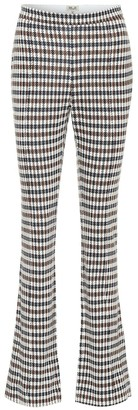 Baum und Pferdgarten Joni high-rise flared leggings