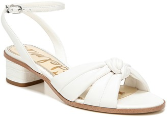 Ingrid Ankle Strap Sandal