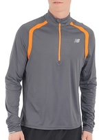 New Balance Men's Impact Running 1/2 Zip 42057