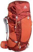 Gregory Zulu 55 Backpack - Internal Frame