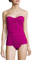 Tommy Bahama Pearl Solid One-Piece Swimsuit