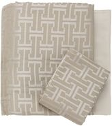 Frette Luxury Labyrinth Duvet Cover Set