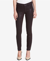 DKNY Coated Jeggings