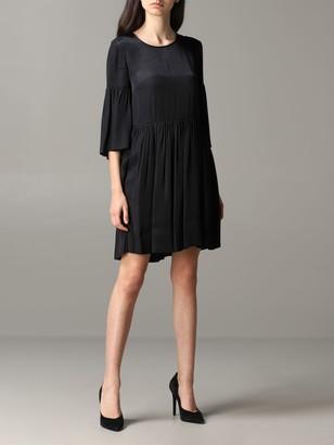 Blumarine Be Short Dress