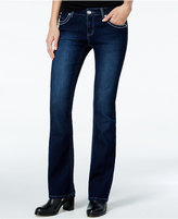 Freestyle Juniors' Embellished Amari Bootcut Jeans