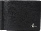 Vivienne Westwood Milano Wallet w/ Money Clip Wallet Handbags