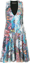 Romance Was Born Sequin Protagonist dress
