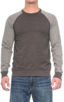 Rainforest Raglan Color-Block Shirt - Long Sleeve (For Men)