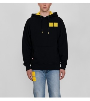 Levi's Men's Lego Relaxed Hoodie