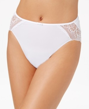 Bali Lace Desire Hi Cut Brief Underwear DFLD62