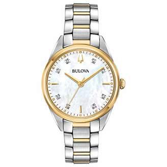 Bulova Dress Watch (Model: 98P184)