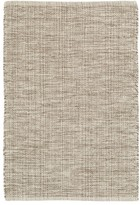 Dash & Albert Woven Cotton Rug