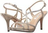 Nina Blossom (Goldina/Champagne Skylight/Mesh) High Heels