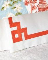 Jane Wilner Designs Mikado King Bdskirt