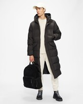 Thumbnail for your product : Ted Baker Wadded Coat