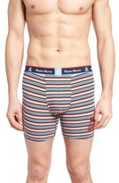 Psycho Bunny Men's Stretch Cotton Boxer Briefs