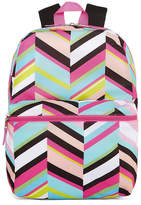 Asstd National Brand Extreme Value Backpack Chevron Backpack