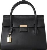 Dune Dormal flap over faux leather handbag