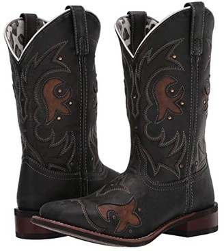 Laredo Aries (Black) Women's Boots